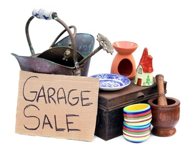 Citywide Garage Sale | Dacono, CO - Official Website