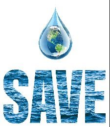Save Water- Conservation