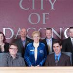 2014 Dacono City Council